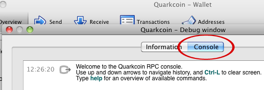 WhatToMine - QRK Quark mining profit calculator